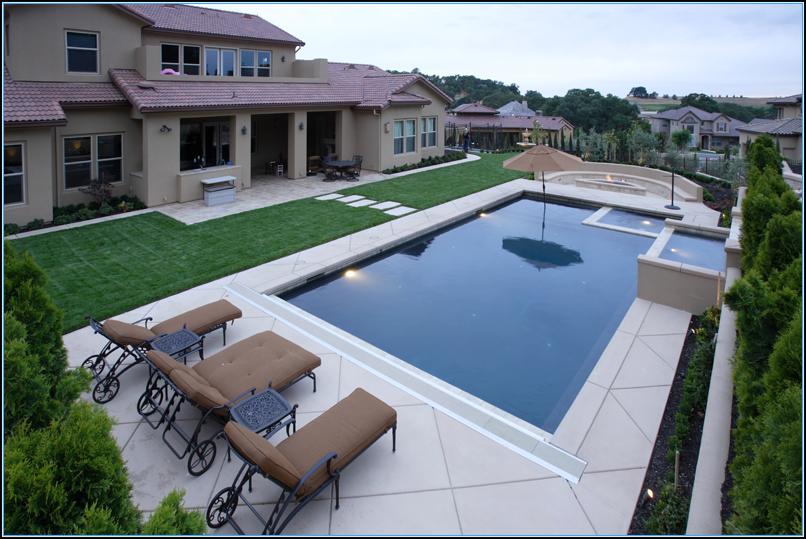 Beautiful Pool||||