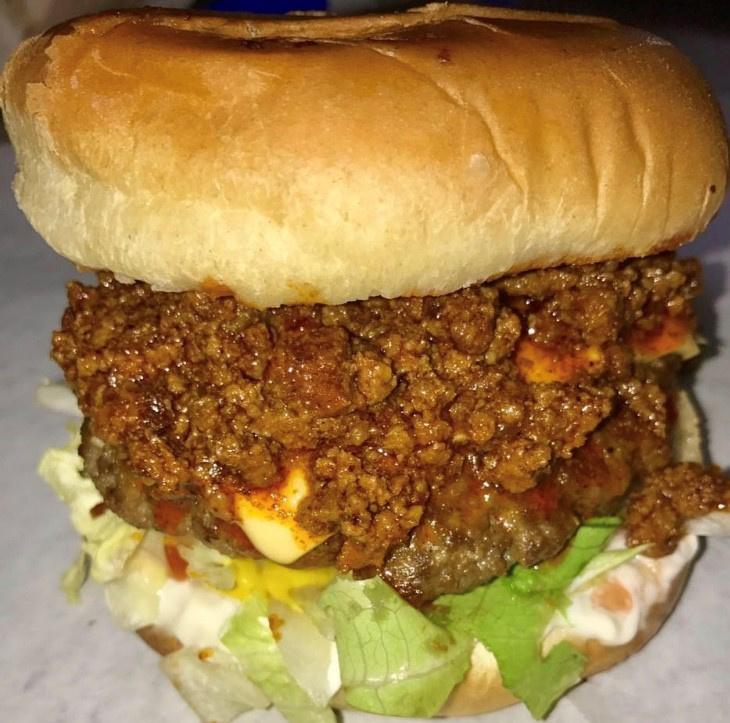 Carne Norte Sandwich