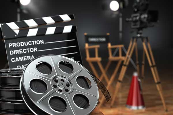 Video, Movie Concept