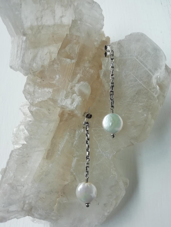 Ar 140 Plata y perla