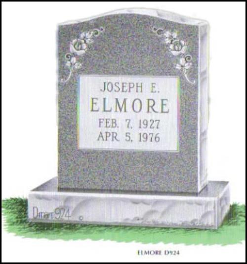 Elmore D924