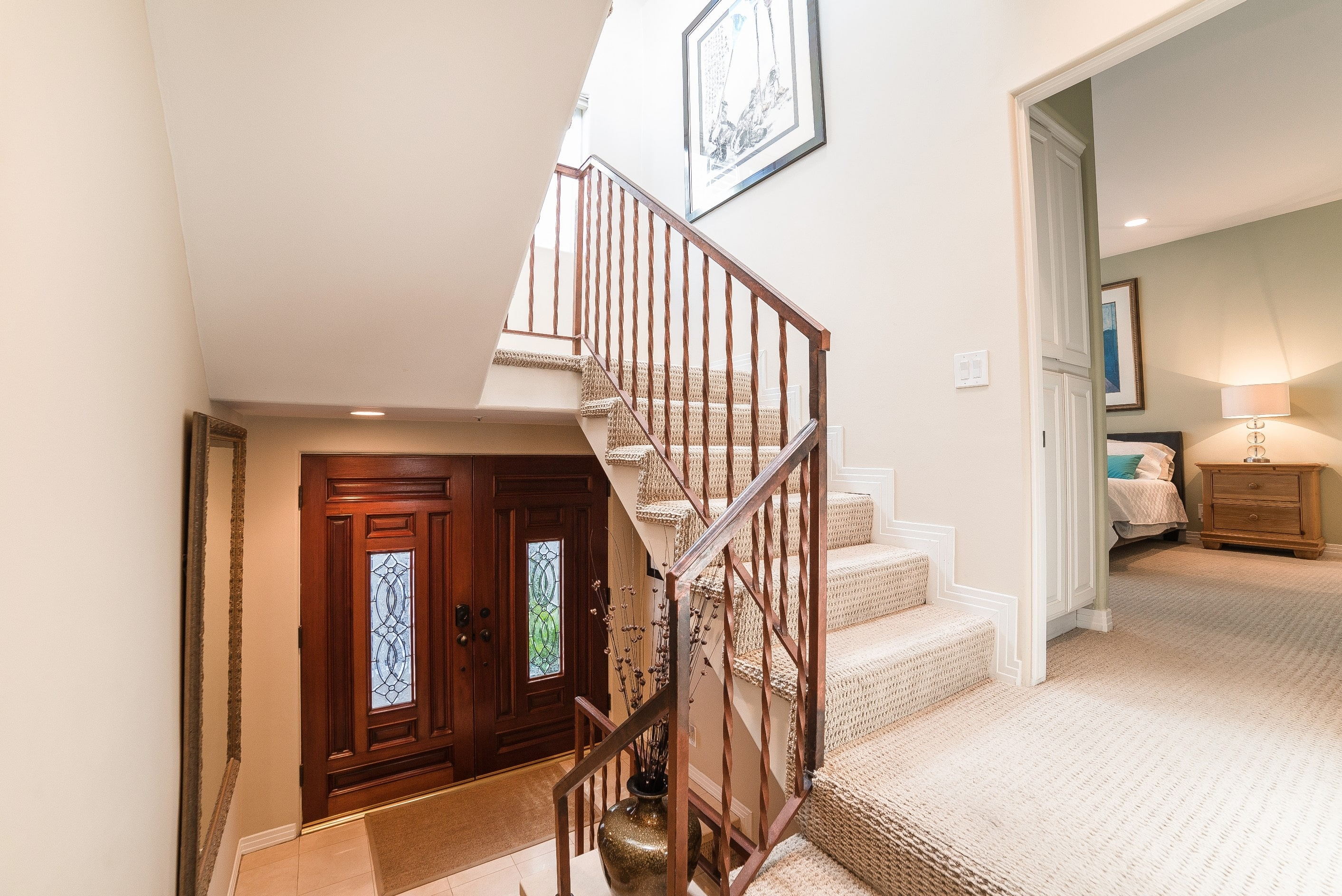MB Townhouse Staircase