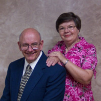 Joe and Carolyn Cannon