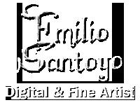 Emilio Santoyo Portfolio