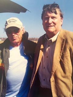 Jimmy Buffet to CRAIG air center