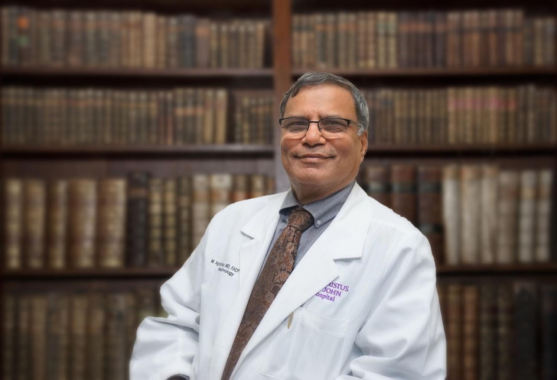 Dr. Agraharkar