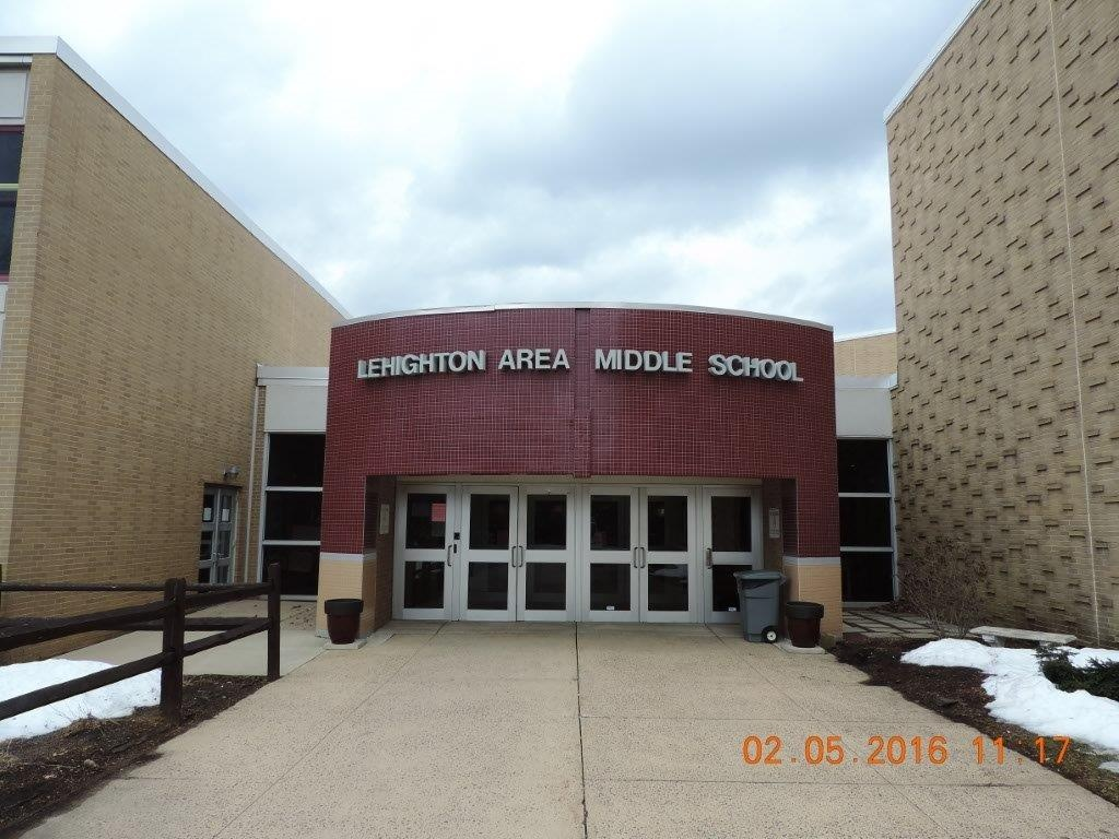 Lehighton Middle School