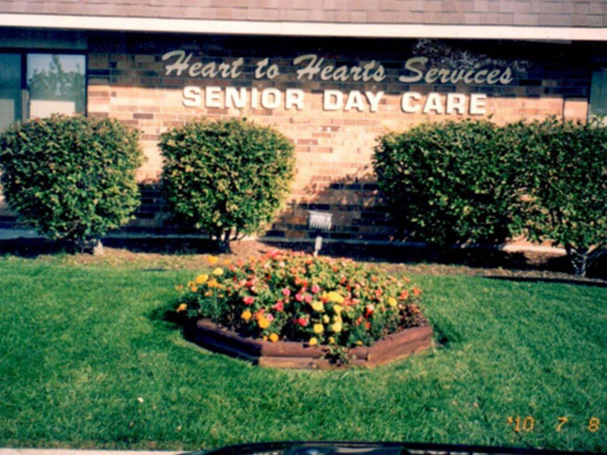 Senior Day Care Services