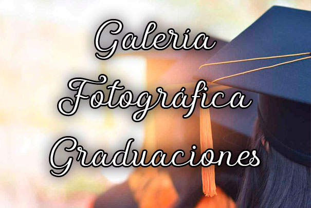 Galería Graduaciones