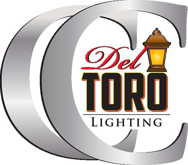 del toro lighting home