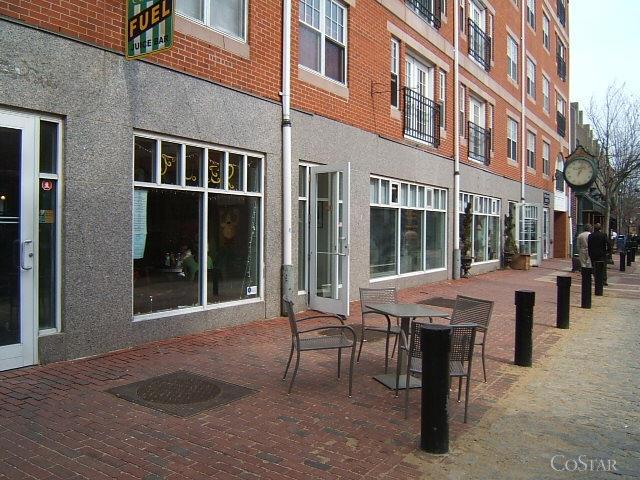 Salem, MA - Retail Storefronts