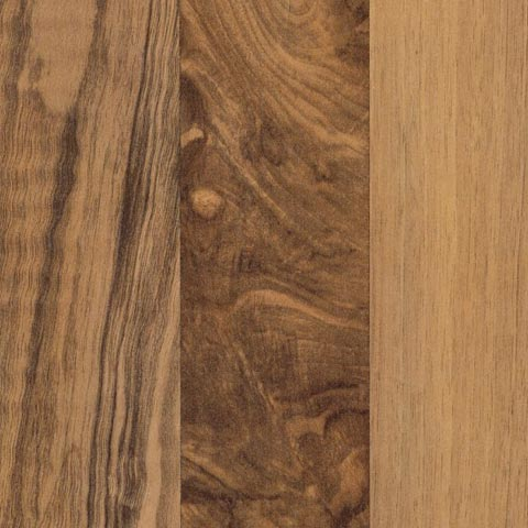 Piso laminado Tekno-Step - Clásico - Country Limited-Walnut