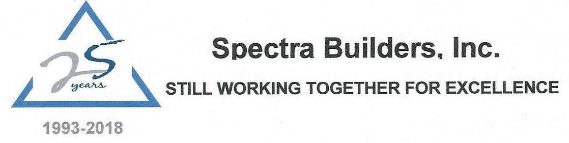 Spectra Builders Commercial Construction | Eastern/Central North Caroina and SC
