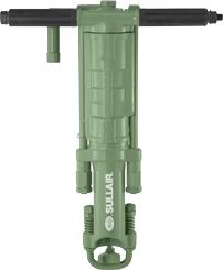 """Perforadora Neumatica  Sullair MRD-55 25 Kg Broquero 7/8"""" x 4 1/4"""" hexagonal $ 56,912 +IVA MXN"""