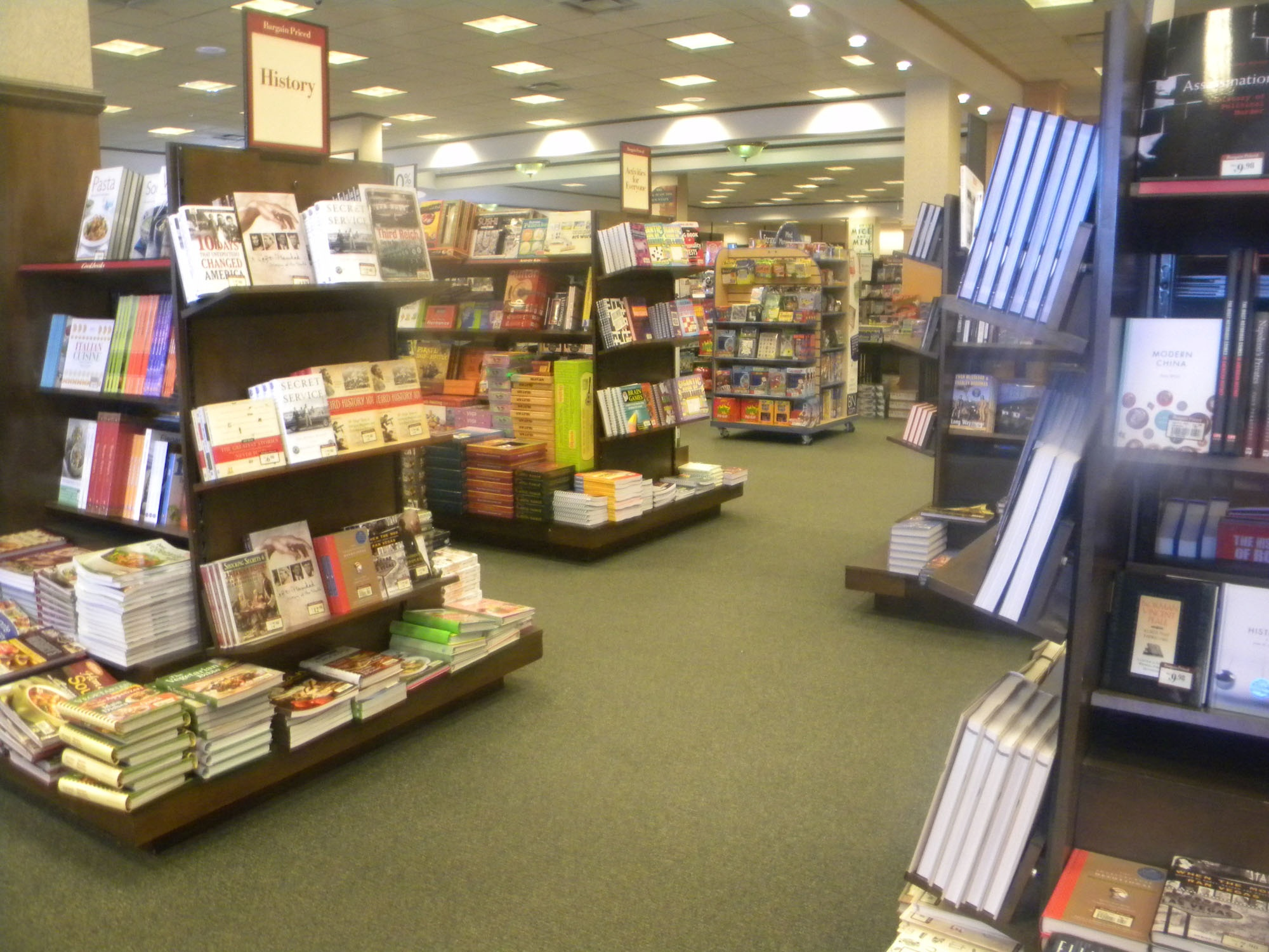 Book Store 1