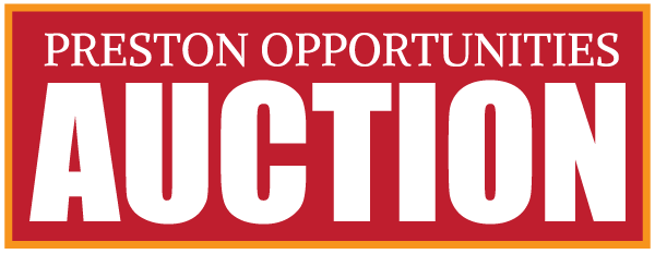 Preston Opportunities Auction