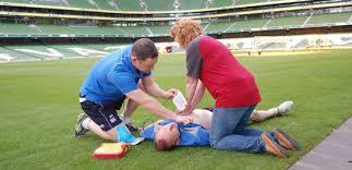 CPR/AED Rescue