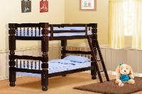 GT Fortress Twin/Twin Bunkbed