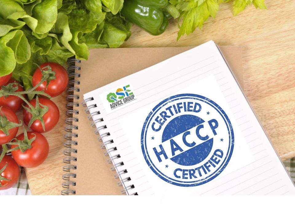 HACCP Intermedio Nivel II