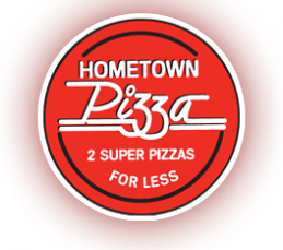 Hometown Pizza Of Adrian serves our customers from 2 delivery and carry out pizzerias in Adrian, MI.