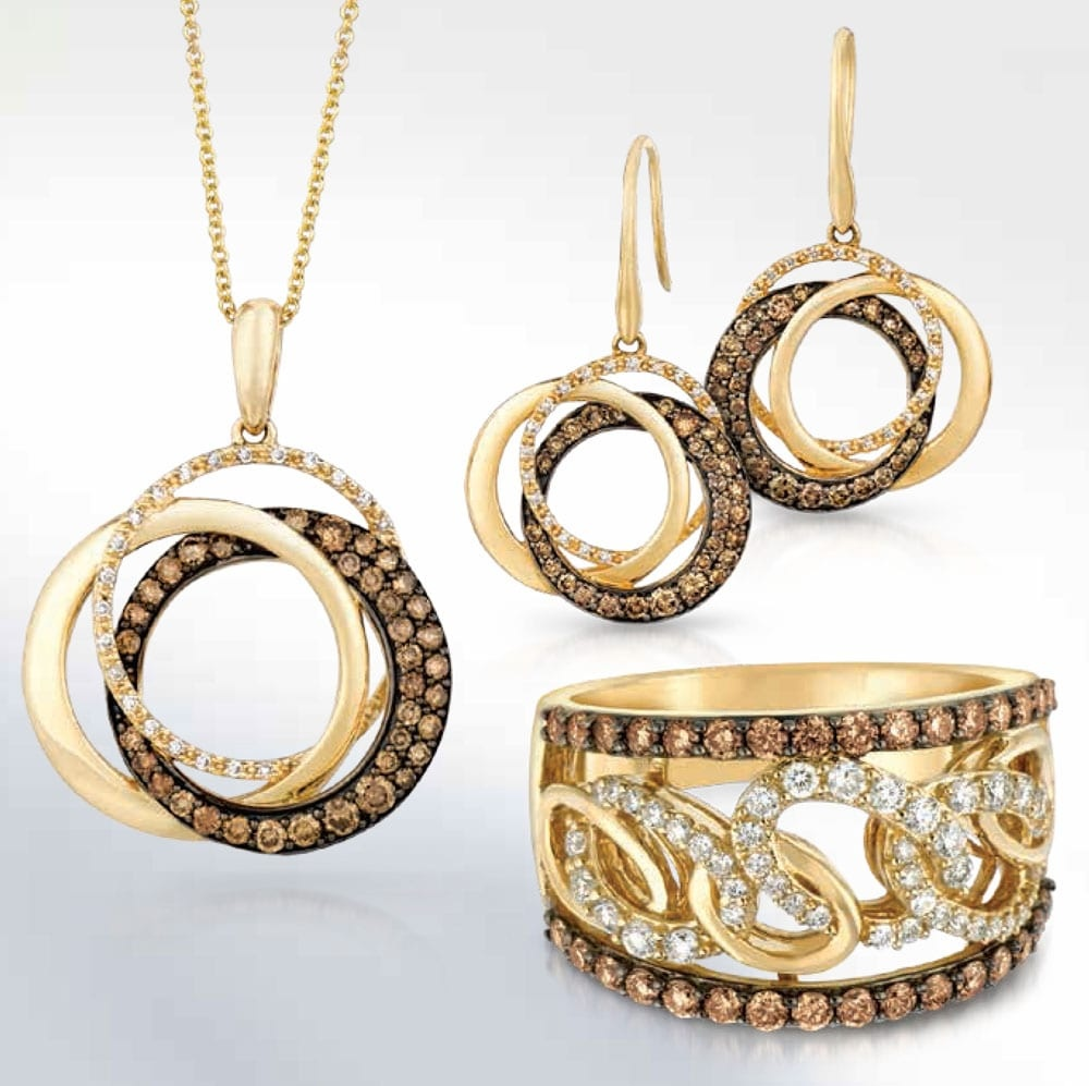 Le Vian Gold Jewelry