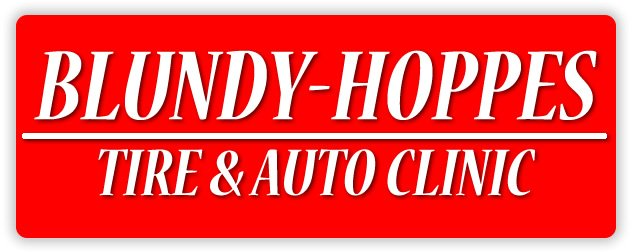 Blundy-Hoppes Tire and Auto Clinic