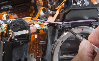 Camera Repair Solutions,