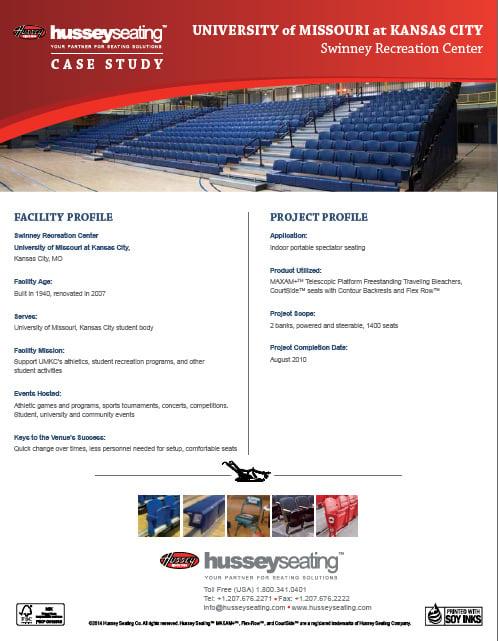 Brochure Copywriter