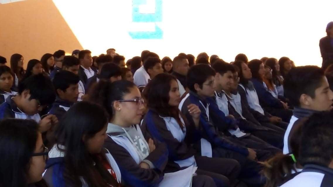 Colegio Latinoamericano Siglo XXI - bachillerato