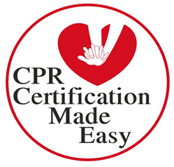 CPR Certification Made Easy||||