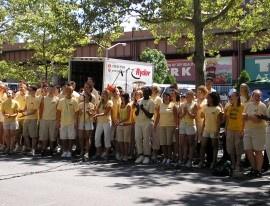 Choir Harlem Concert