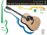 FJH Beginner Guitar 3