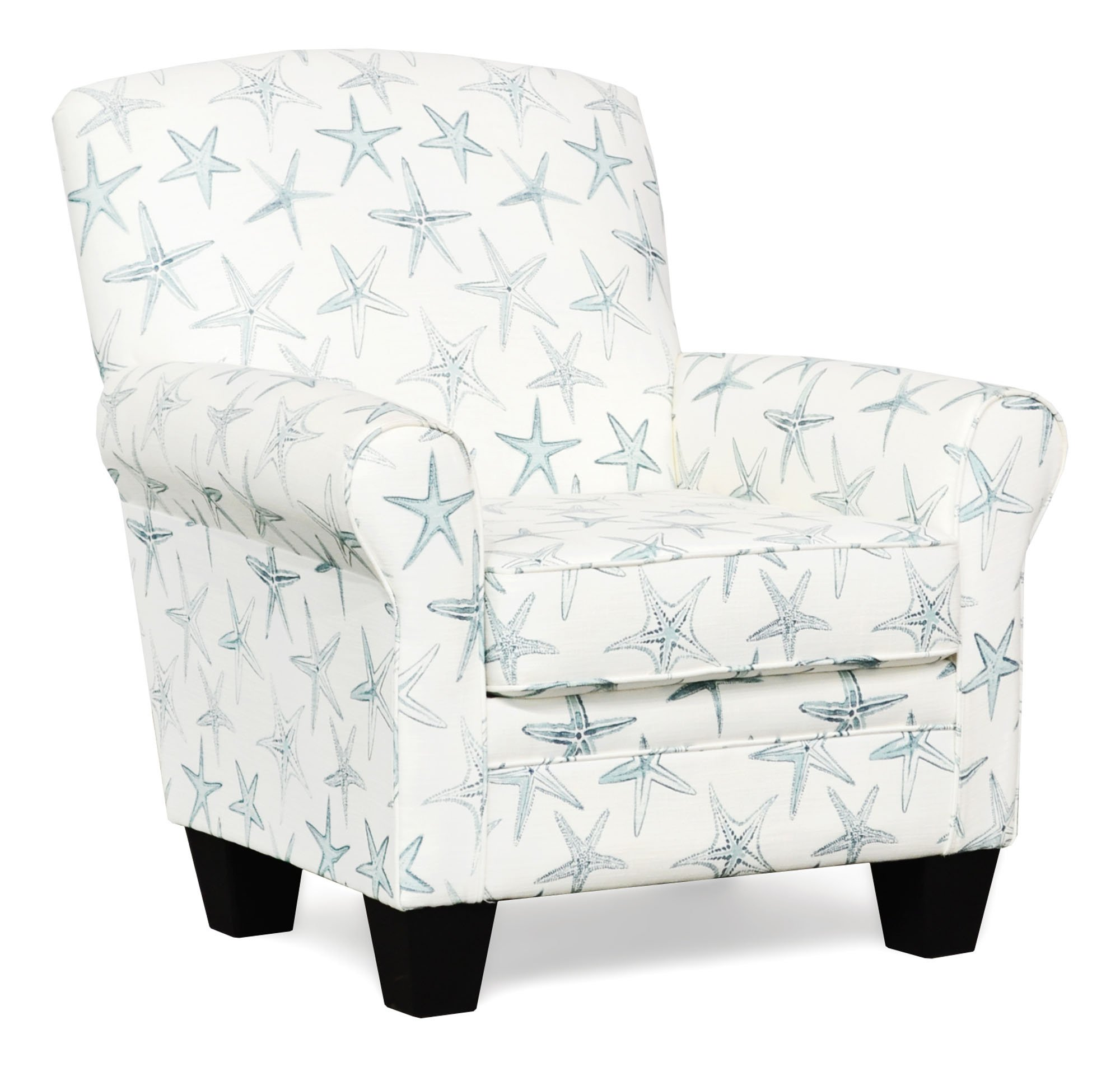 500 Quinn Starfish Accent Chair