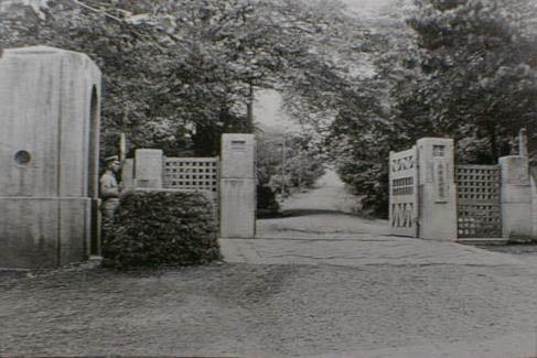 Toyama Academy: Secondary Gate