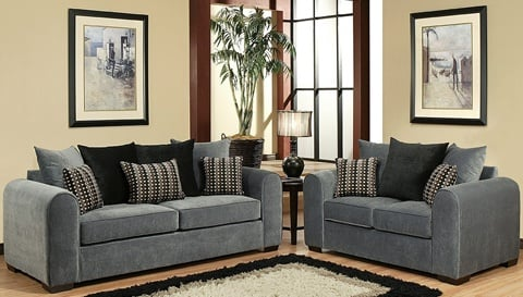 Thalia Sofa Set