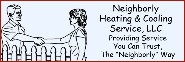 Neighborly Heating Cooling Service Llc Wyandotte Mi