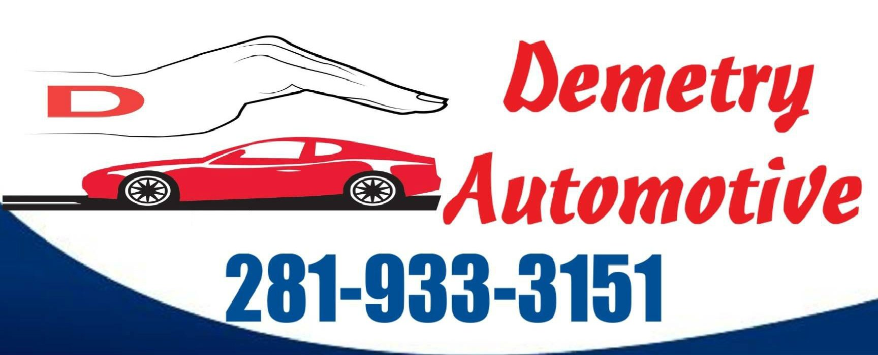 Demetry Automotive