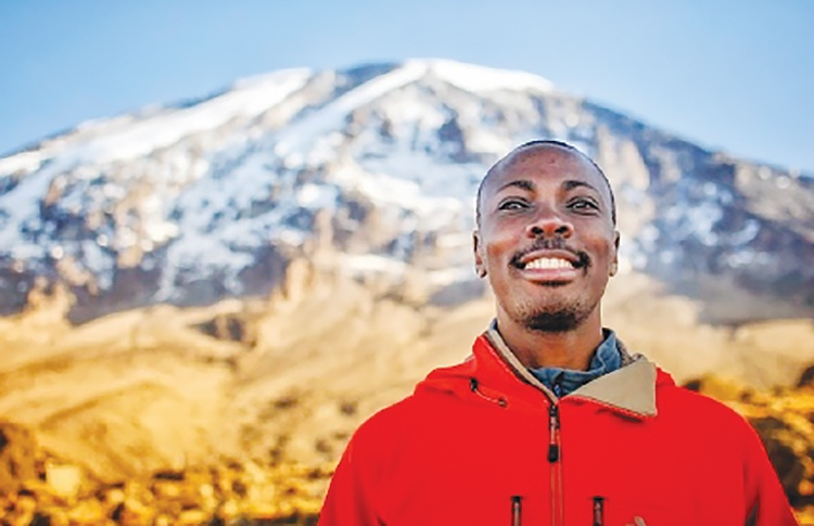 b219c745d25 World-class Climber Brings Mountain Adventures to CV Library on Tuesday