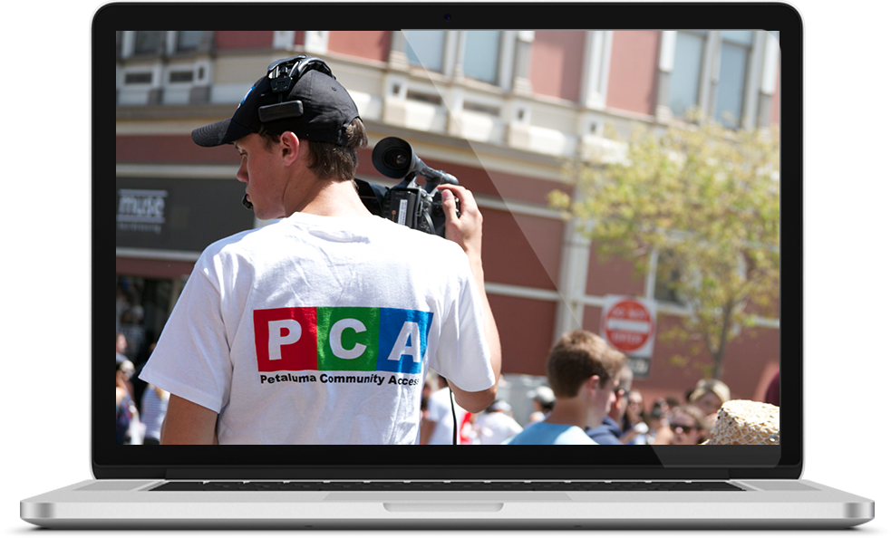 Petaluma Community Access