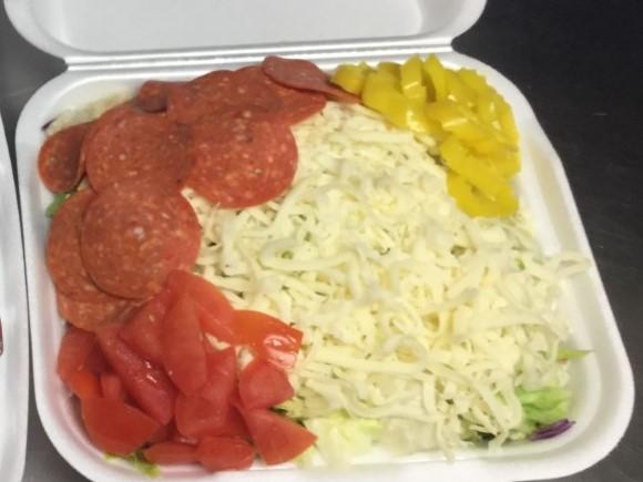 Quart Salad