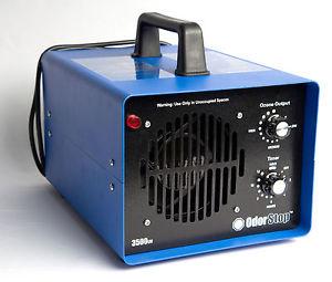 Ozone Generator $30/day $90/week