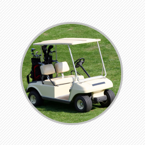 A to Z Golf Cars