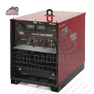 IDEALARC® R3R-500 Idealarc R3R-500 Welder K1286-16