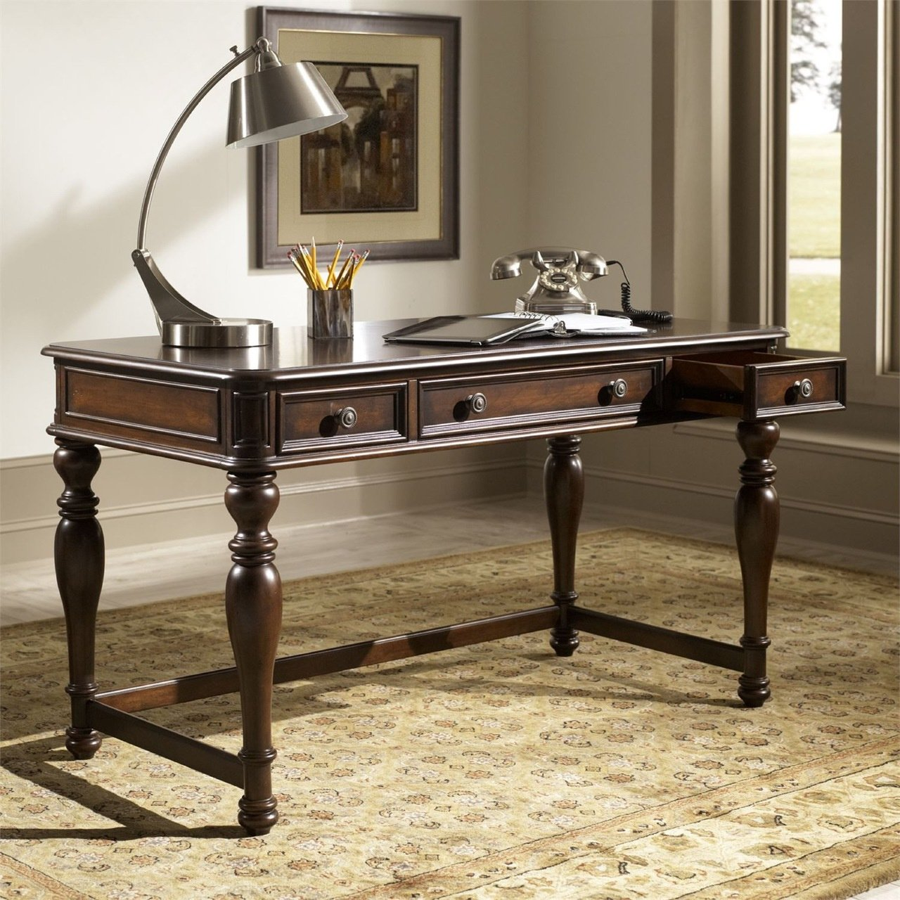 720-HO107 Writing  Desk