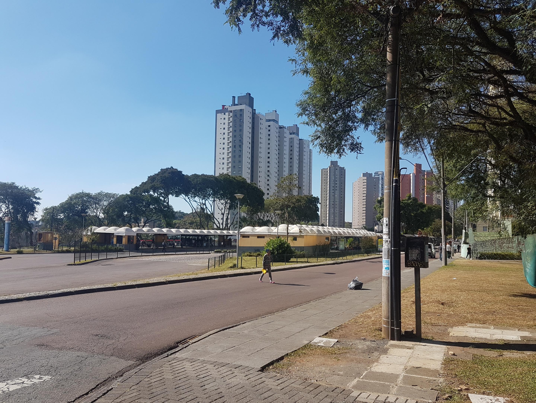 Terminal Campina do Siqueira