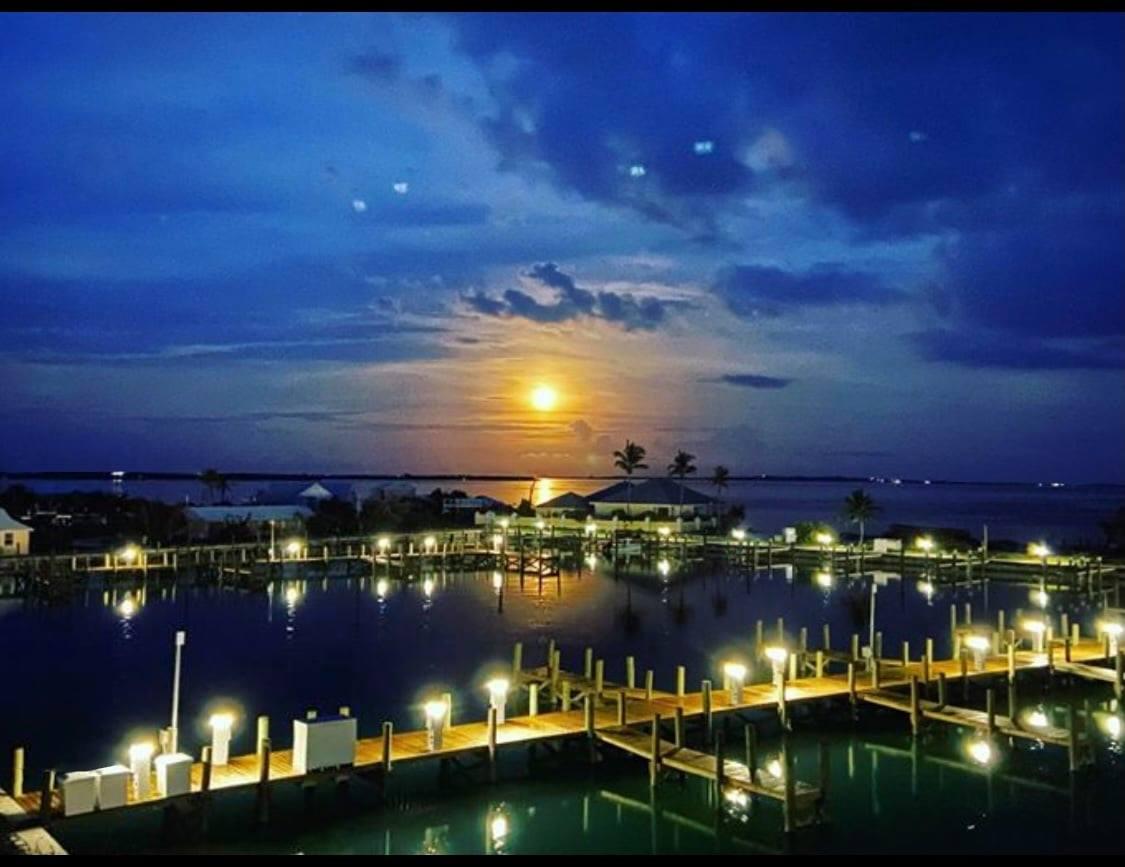 Abaco Beach Resort & Boat Harbour Marina