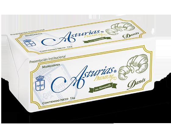 29  |  Asturias Premium Danés Caja de 10 kg (10 barras de 1 kg)