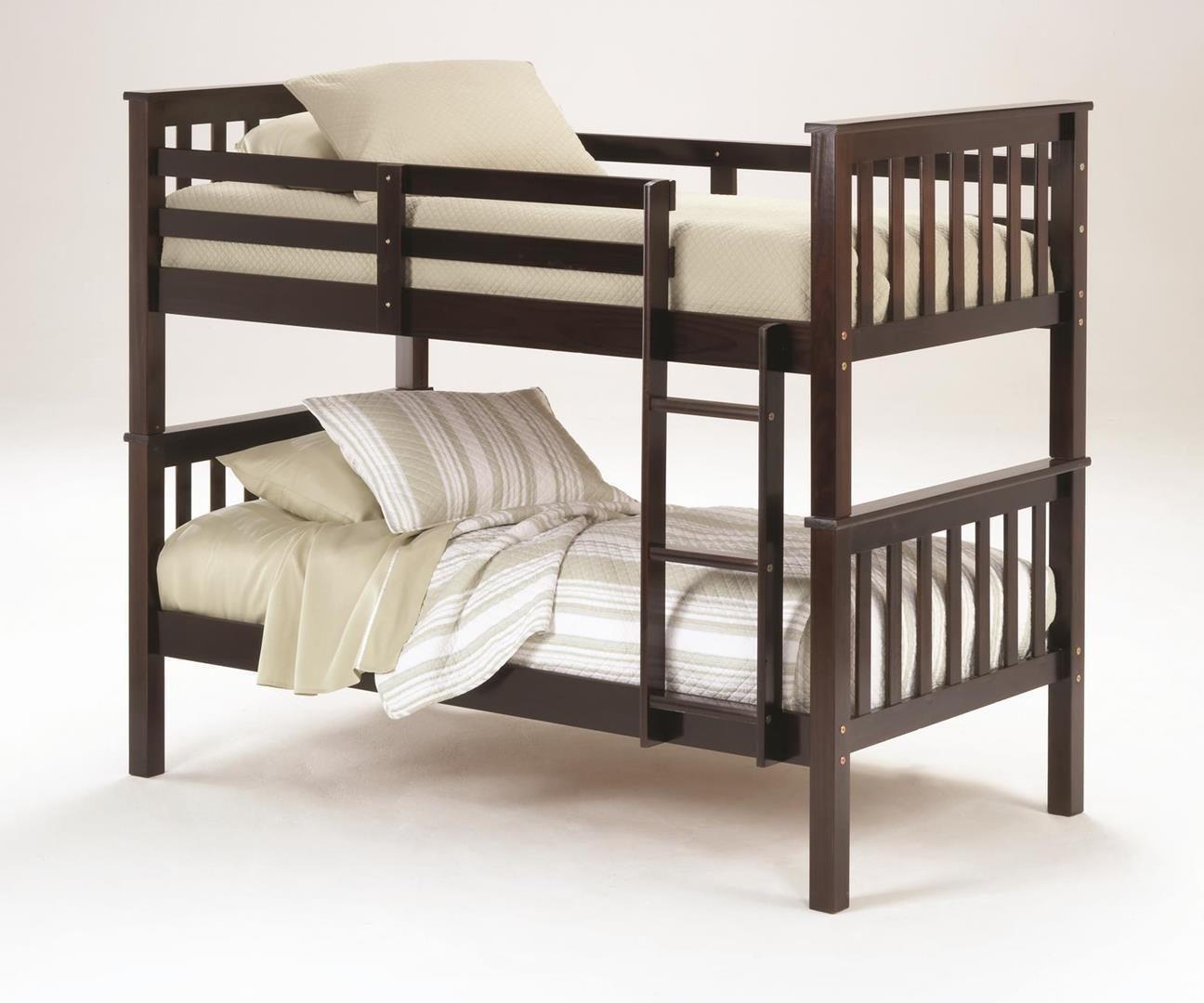 3729 Bunk Bed