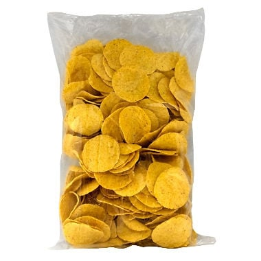Nacho Chips 3lb Bag $5.95/bag check availability