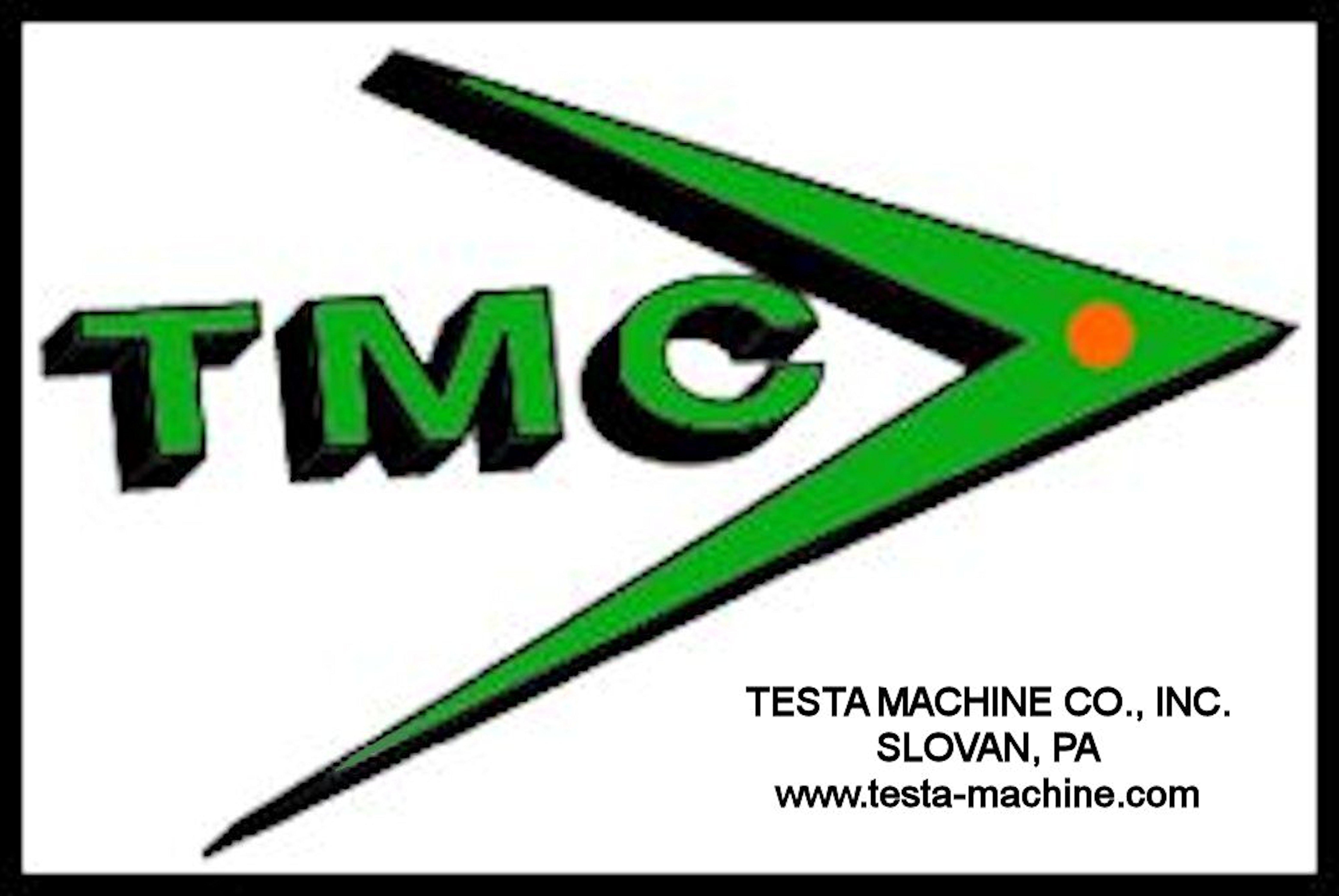 TESTA MACHINE